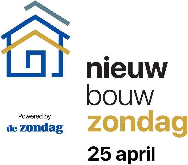 Logo Nieuwbouwzondag